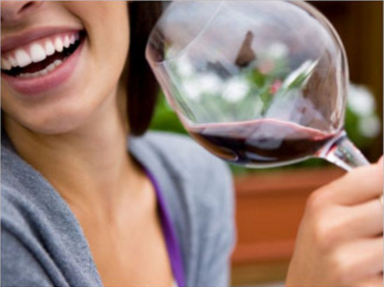 will red wine prevent cavities