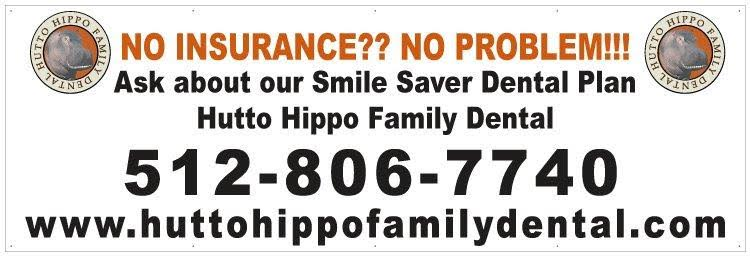 Hutto Tx Dentist Coupon