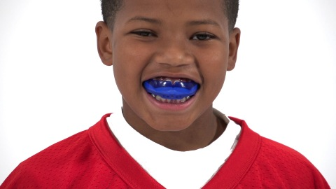 mouth guard for kids sports