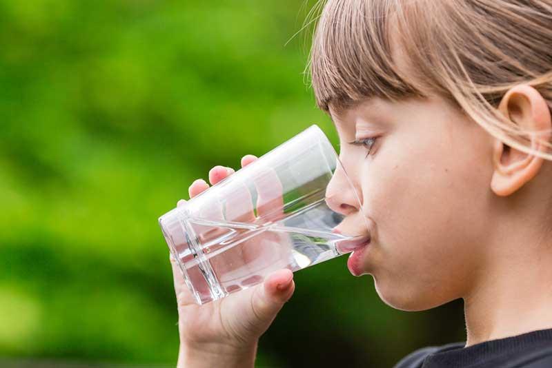 water-fliuoridation